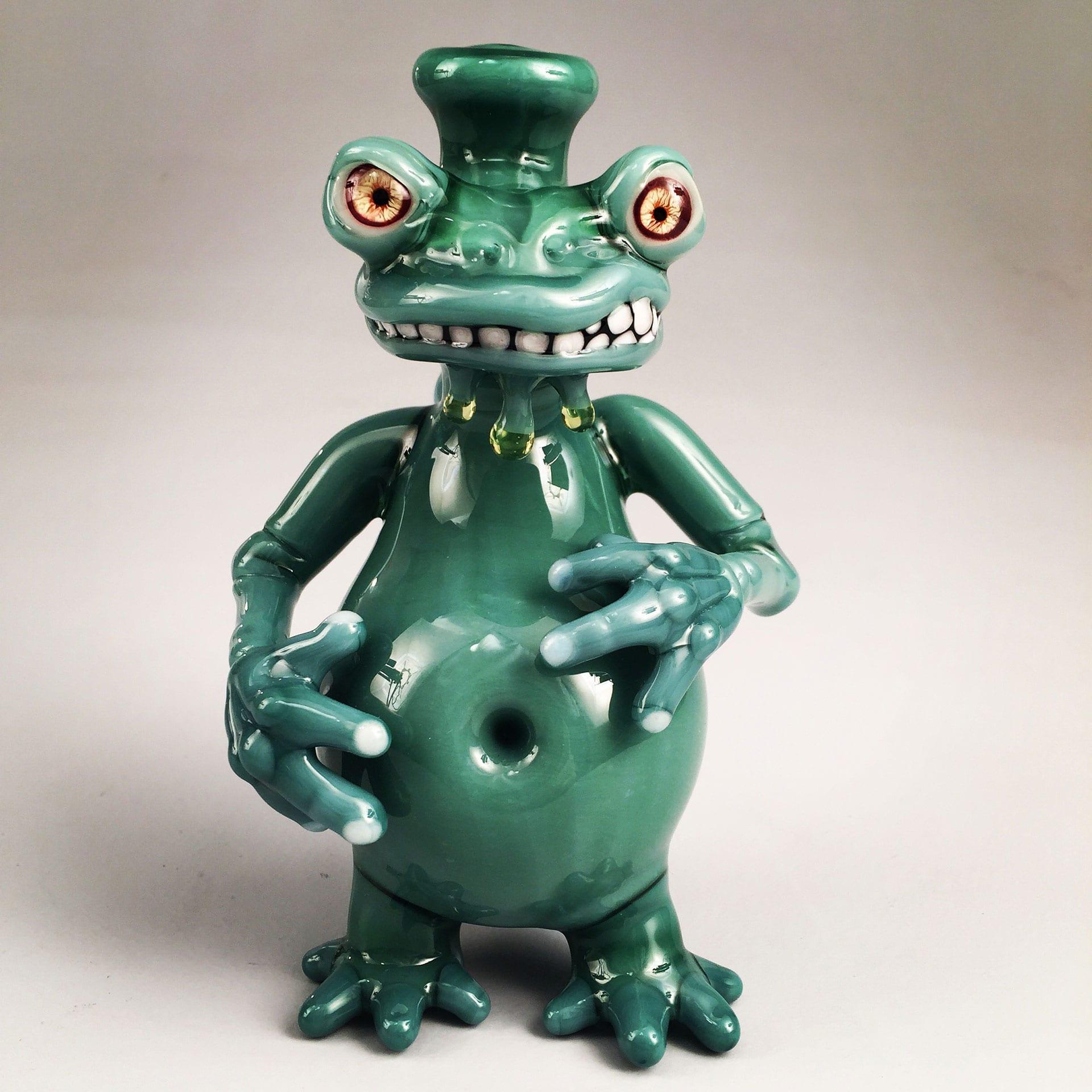 green-dude